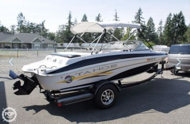 Tahoe Q4, 19', for sale - $19,500