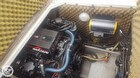Portside Engine, Rebuilt 2015