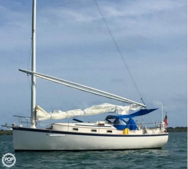 Hinterhoeller Nonsuch 30 classic, 30', for sale - $29,900