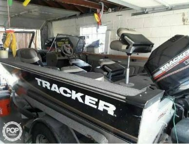 Tracker Targa 18, 18', for sale - $14,900
