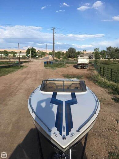 Scarab 21, 21, for sale - $17,500