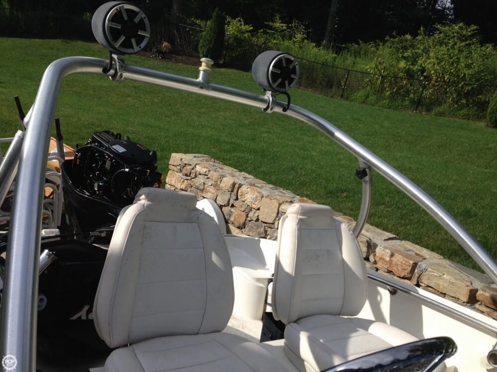 2010 Boston Whaler boat for sale, model of the boat is 150 SS & Image # 3 of 41