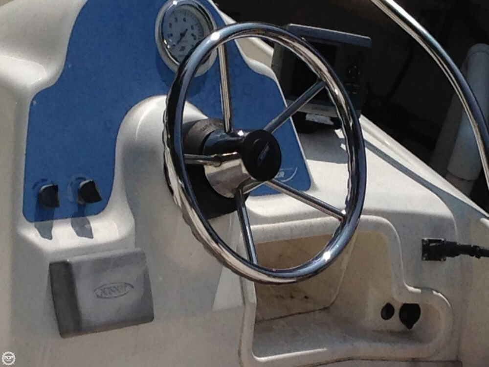 2010 Boston Whaler boat for sale, model of the boat is 150 SS & Image # 6 of 41