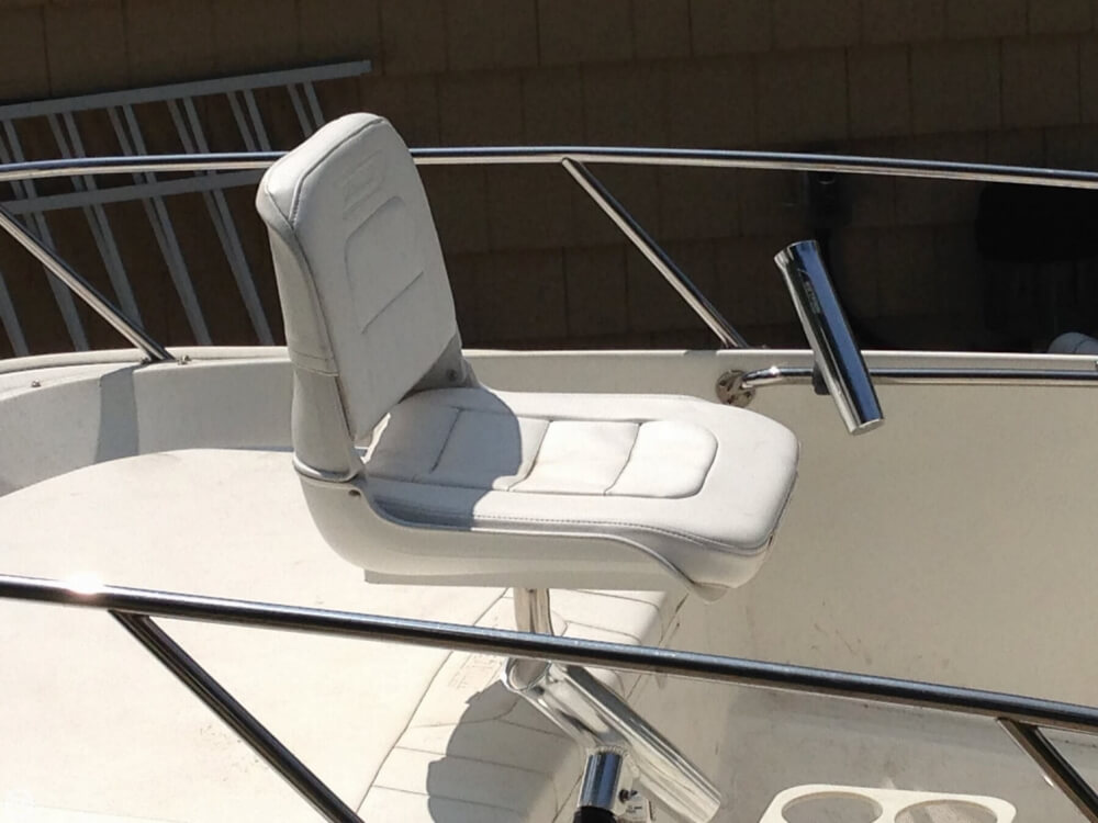 2010 Boston Whaler boat for sale, model of the boat is 150 SS & Image # 10 of 41