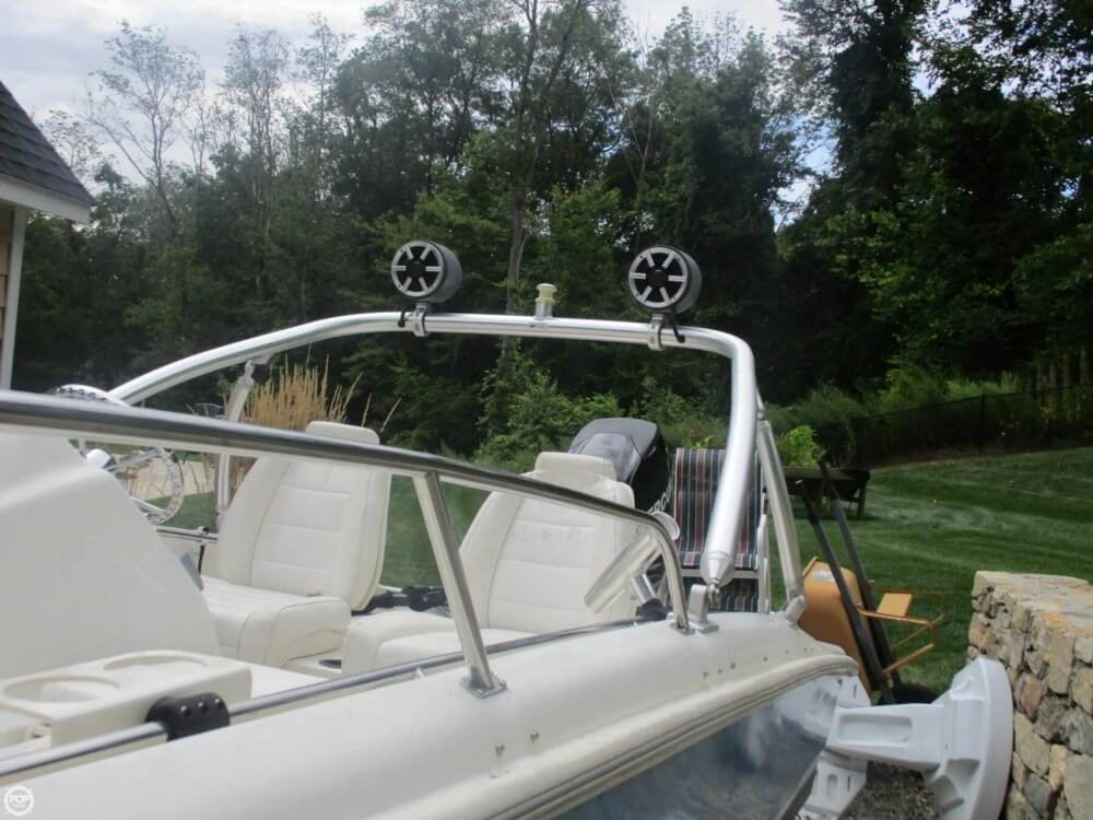 2010 Boston Whaler boat for sale, model of the boat is 150 SS & Image # 14 of 41