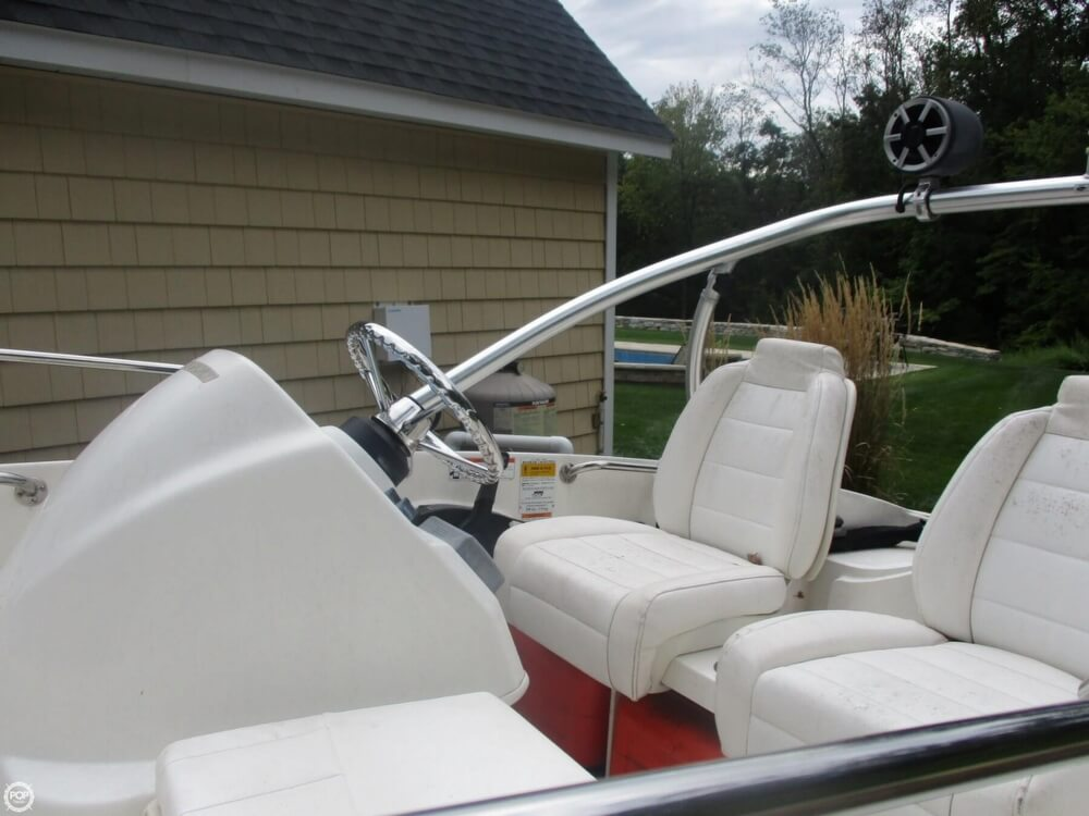 2010 Boston Whaler boat for sale, model of the boat is 150 SS & Image # 15 of 41