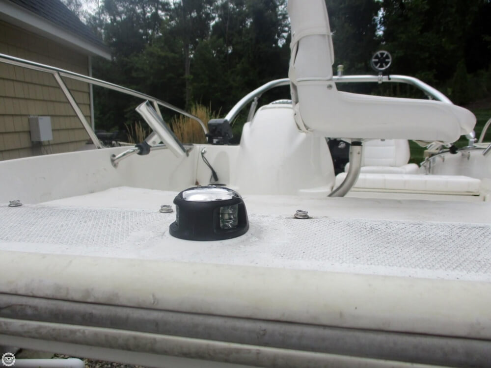 2010 Boston Whaler boat for sale, model of the boat is 150 SS & Image # 36 of 41