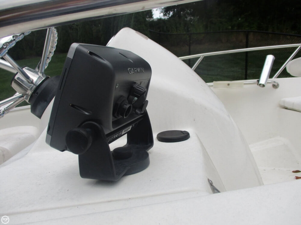 2010 Boston Whaler boat for sale, model of the boat is 150 SS & Image # 37 of 41