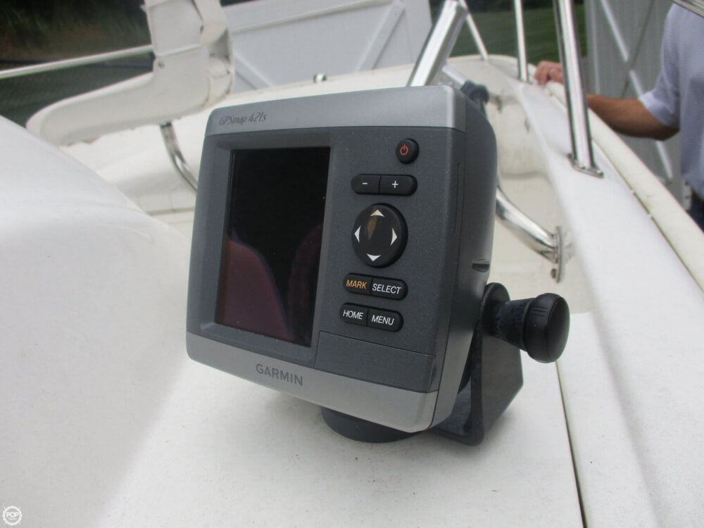 2010 Boston Whaler boat for sale, model of the boat is 150 SS & Image # 40 of 41