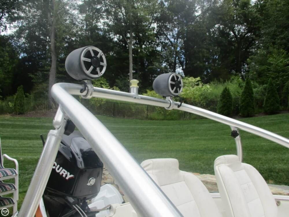 2010 Boston Whaler boat for sale, model of the boat is 150 SS & Image # 41 of 41