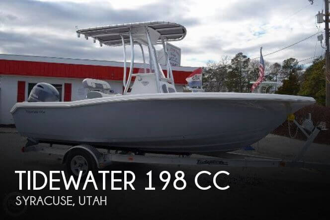 Used Boats For Sale in Utah by owner | 2017 Tidewater 19