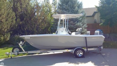 Tidewater 198 CC, 21', for sale - $38,900