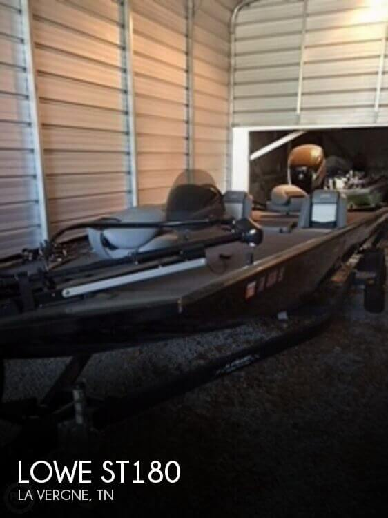 Used Lowe Boats For Sale by owner | 2015 Lowe 18