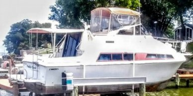 Carver 32, 32', for sale - $23,500