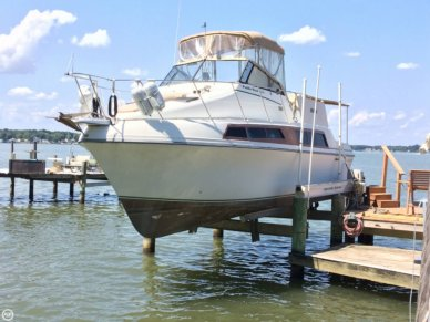 Carver 3297 Mariner, 32', for sale - $23,500