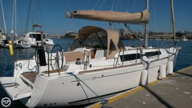 Dufour 33, 33', for sale - $122,300