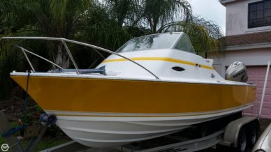 Bertram 20 Bahia Mar, 20, for sale - $17,500