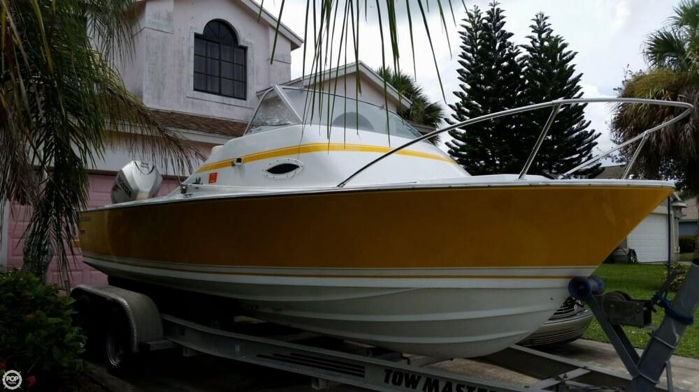 1968 Bertram boat for sale, model of the boat is 20 Bahia Mar & Image # 2 of 40