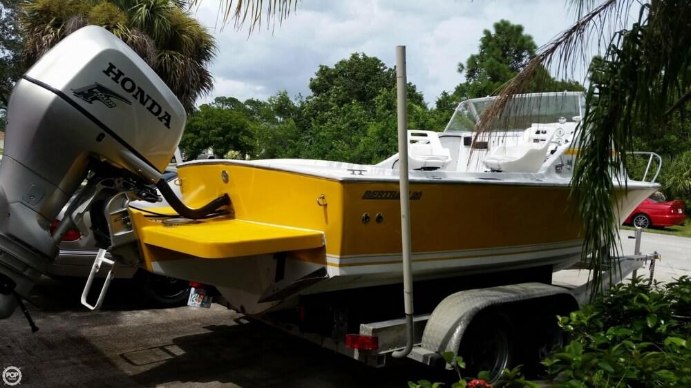 1968 Bertram boat for sale, model of the boat is 20 Bahia Mar & Image # 4 of 40