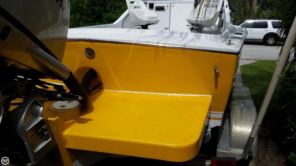 1968 Bertram boat for sale, model of the boat is 20 Bahia Mar & Image # 22 of 40
