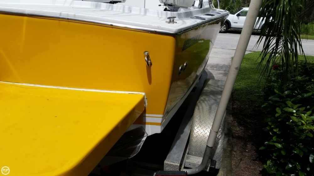 1968 Bertram boat for sale, model of the boat is 20 Bahia Mar & Image # 33 of 40