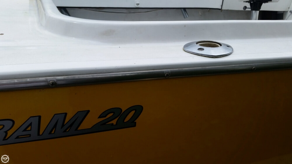 1968 Bertram boat for sale, model of the boat is 20 Bahia Mar & Image # 38 of 40