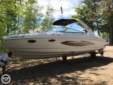 Chaparral 28, 28', for sale - $55,000