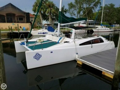 Sea Tribe 870, 28', for sale - $55,000