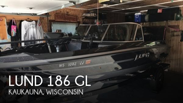 Used Lund Boats For Sale by owner | 2016 Lund 19