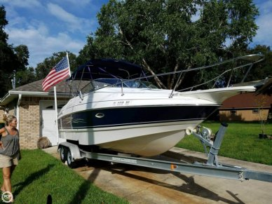 Larson 220 Cabrio, 26', for sale - $23,000