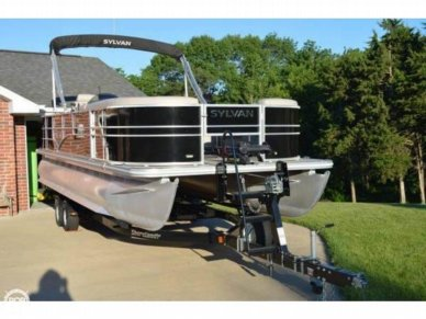 Sylvan 8522 Mirage, 23', for sale - $35,900