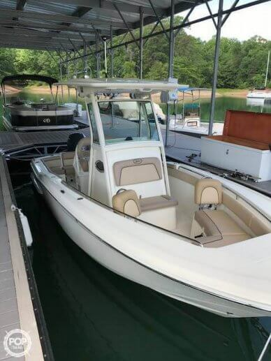 Scout 22, 22', for sale - $83,500