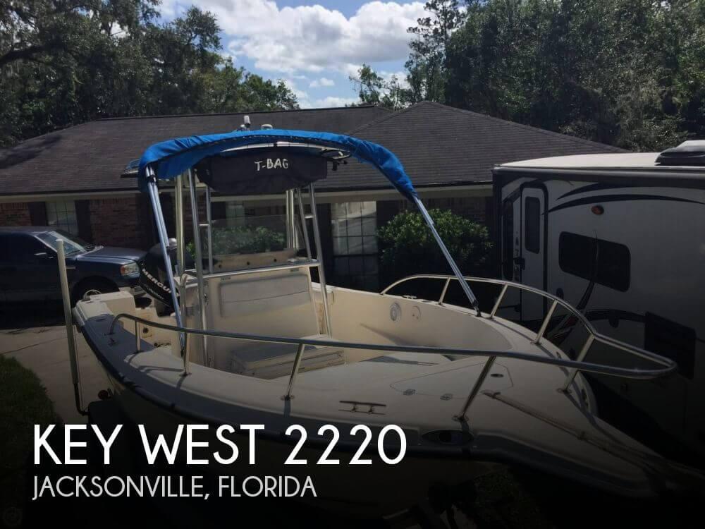 2003 Key West 2220