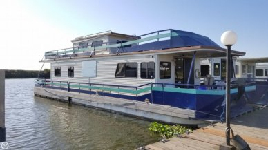Pacific Boats 56 Houseboat, 56', for sale - $40,000