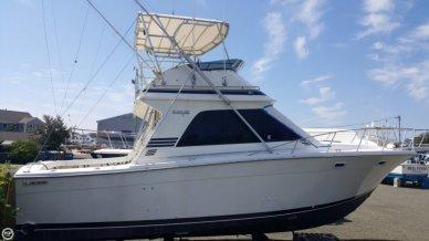Blackfin 36 Convertible, 36', for sale - $62,000