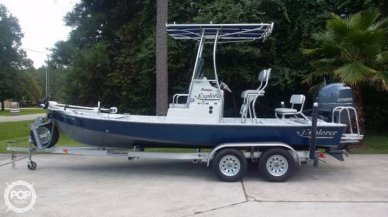 Dargel 21, 21', for sale - $45,000