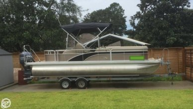 Bennington 24 SSLX, 24', for sale - $43,500