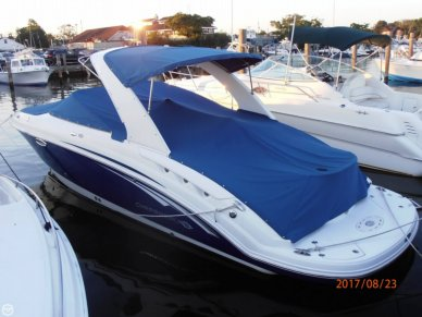 Chaparral 276 SSX, 27', for sale - $45,000