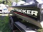2008 Tracker Pro Team 190 TX - #10