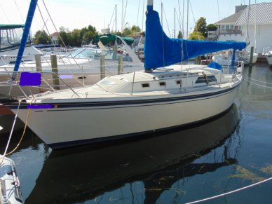 O'day 34 Performance, 34', for sale - $29,900