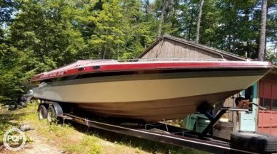 Checkmate 30, 30', for sale - $15,000