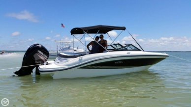 Sea Ray 19 SPX, 19', for sale - $33,000