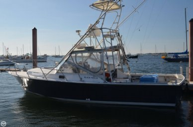 Black Watch 30 Express, 30', for sale - $44,500