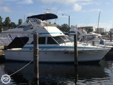 Bertram 35, 35', for sale - $15,000