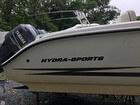 2000 Hydra-Sports 3000 CC - #4