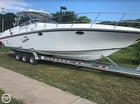 2004 Fountain 38 Sportfish Cruiser - #1