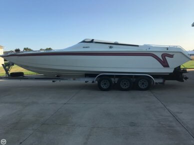 Velocity 32, 32', for sale - $40,200