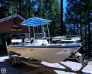 2000 Boston Whaler 18 Dauntless - #1