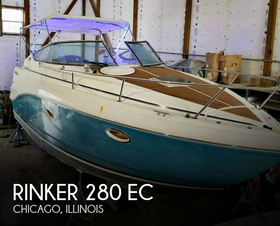Used Rinker 28 Boats For Sale by owner | 2008 Rinker 28