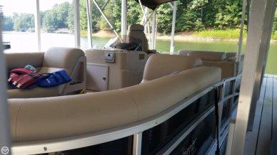 Harris FloteBote Grand Mariner 230 SEL, 25', for sale - $42,300